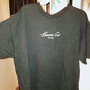 KENNETH COLE tshirt
